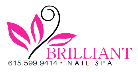 Nail Logo Nail Salon Spa Logo Design Pictures to pin on Pinterest